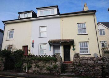 Thumbnail 2 bedroom cottage to rent in Burton Street, Brixham