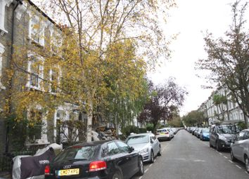 Thumbnail 3 bed duplex to rent in Quentin Road, London