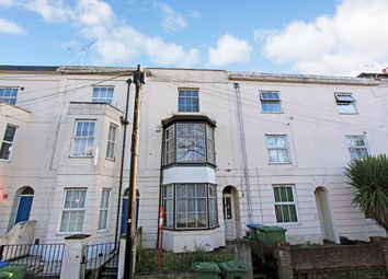 Thumbnail 4 bed terraced house for sale in Bellevue Terrace, Southampton
