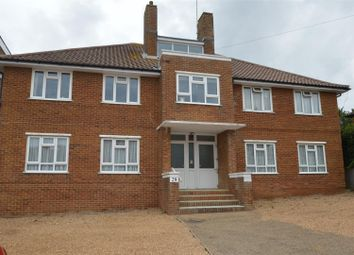 Thumbnail 2 bed flat for sale in Buckhurst Road, Bexhill-On-Sea
