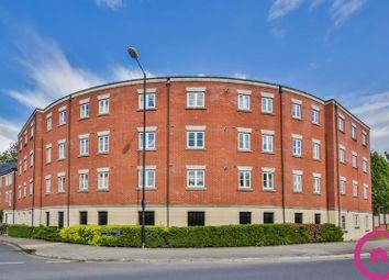 Thumbnail 1 bed flat for sale in Brookbank Close, Cheltenham