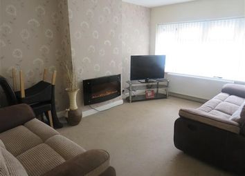 Thumbnail 1 bed flat to rent in Deans Road, Wolverhampton