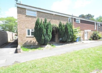 Thumbnail 3 bed end terrace house to rent in Dryden, Hanworth, Bracknell