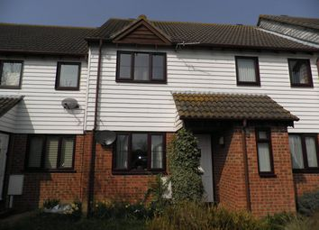 Thumbnail 2 bed terraced house to rent in The Haven, Kingsnorth, Ashford