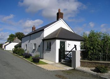 Thumbnail 2 bed cottage for sale in South Wonford, Thornbury, Holsworthy