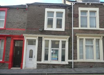 Thumbnail 3 bed property to rent in John Street, Workington