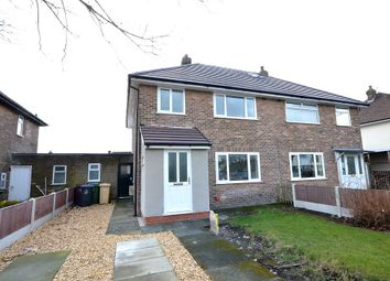 Thumbnail 3 bed semi-detached house for sale in France Street, Westhoughton