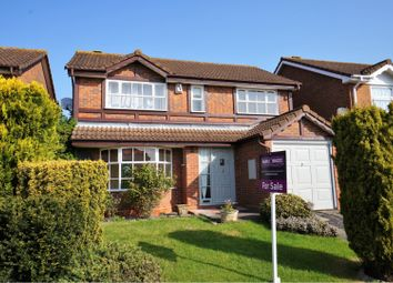 Thumbnail 4 bed detached house for sale in Broadmeadow Lane, Stratford-Upon-Avon