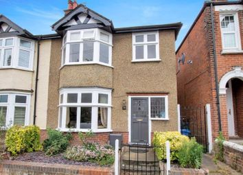 4 bed semi-detached house for sale in Errington Road, Colchester CO3