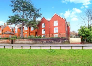 Thumbnail 2 bed flat for sale in East Hill Road, Oxted