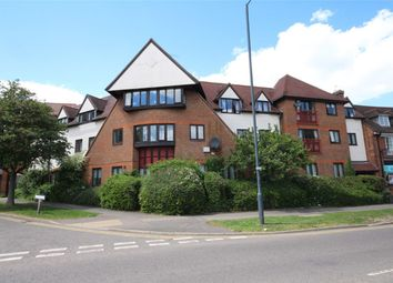Thumbnail 2 bed flat for sale in Birchwood Court, Letchworth Garden City