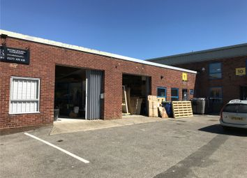 Thumbnail Light industrial to let in Unit 11 Hambridge Industrial Estate, Willowbrook Road, Worthing, West Sussex