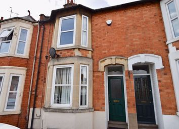Thumbnail 2 bed property to rent in Glasgow Street, Northampton
