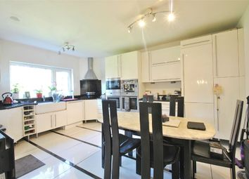 Thumbnail 3 bed semi-detached house for sale in Hendon Way, Cricklewood, London
