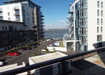 Thumbnail 1 bed flat to rent in Wainwright Avenue, Greenhithe