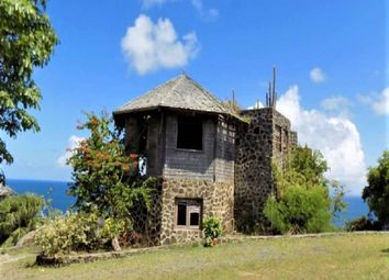 Thumbnail 4 bed detached house for sale in Camelot, Camelot Saline Point Cap Estate, St Lucia