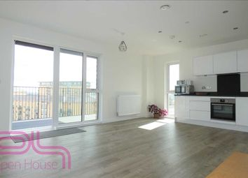 Thumbnail 2 bed flat to rent in New Road, Feltham