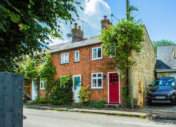 Thumbnail 1 bed terraced house for sale in Sion Terrace, Back Street, Tingewick, Buckingham
