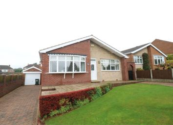 Thumbnail 2 bed detached bungalow for sale in Shafton Road, Grange Estate, Rotherham, South Yorkshire