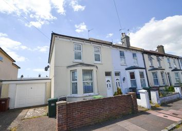Thumbnail 2 bed flat for sale in Beach Road, Eastbourne