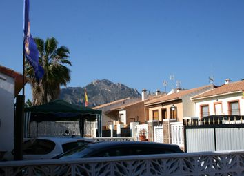 Thumbnail 5 bed town house for sale in 03111 Busot, Alicante, Spain