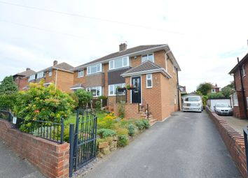 3 bed semi-detached house for sale in 19, Warner Road, Barnsley S75