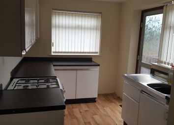 Thumbnail 2 bed town house to rent in Chadwick Road, Haresfinch, St Helens