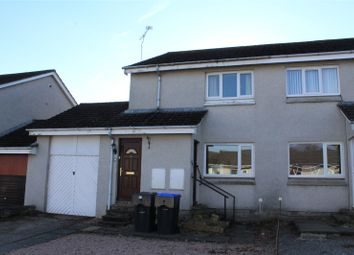 Thumbnail 2 bedroom flat to rent in Grant Road, Banchory, Aberdeenshire