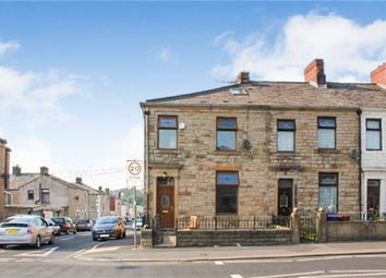 Thumbnail 5 bed end terrace house for sale in Blackburn Road, Accrington, Lancashire