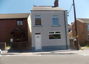 Thumbnail 3 bed detached house for sale in Church Road, Llanelli