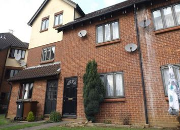 Thumbnail 2 bed maisonette for sale in Rockingham Mews, Stephenson Way, Corby, Northamptonshire