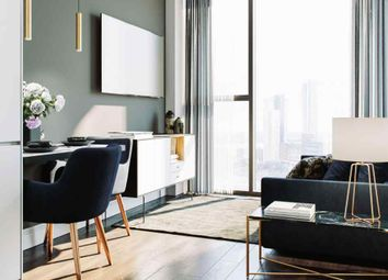 1 bed flat for sale in Vauxhall Road, Liverpool L3