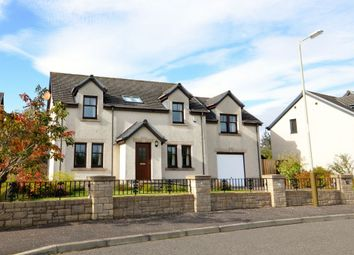 Thumbnail 4 bed detached house for sale in 5 Clayton Park, Bridge Of Earn