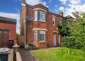 High Street, Borough Green, Sevenoaks, Kent TN15. 3 bed flat