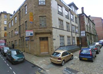 Thumbnail 1 bedroom flat to rent in Hick Street, Bradford