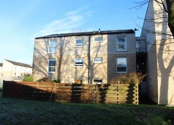 Thumbnail 2 bed flat for sale in Almond Road, Abronhill, Cumbernauld, North Lanarkshire