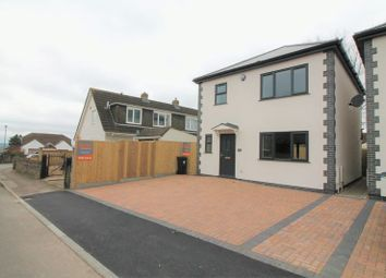 Thumbnail 3 bed detached house to rent in Grannys Lane, Hanham, Bristol