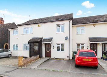 Thumbnail 2 bedroom terraced house for sale in Northern Road, Aylesbury