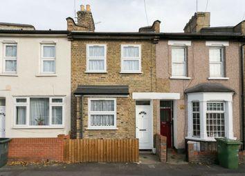 Thumbnail 2 bedroom terraced house for sale in Tavistock Road, Stratford