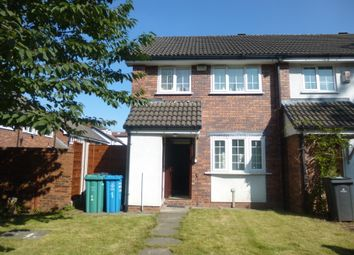 Thumbnail 3 bed semi-detached house to rent in Whitworth Lane, Fallowfield