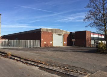 Thumbnail Warehouse to let in Avonmouth Way, Avonmouth, Bristol