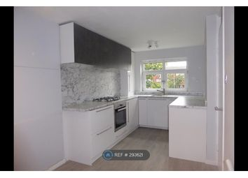 Thumbnail 3 bed maisonette to rent in Knights Close, London