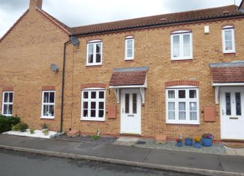 Thumbnail 2 bed property for sale in Iron Way, Bromsgrove