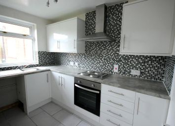 Thumbnail 2 bed terraced house to rent in Tenterden Close, Bransholme, Hull