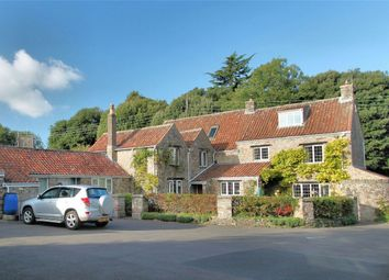 Thumbnail 6 bed detached house for sale in Tytherington, Wotton-Under-Edge, Glos