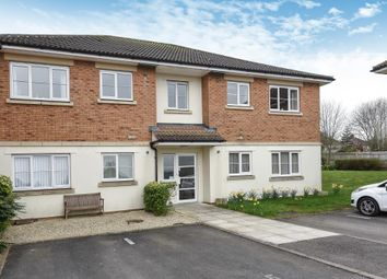 Thumbnail 2 bedroom flat for sale in Botley, Oxford
