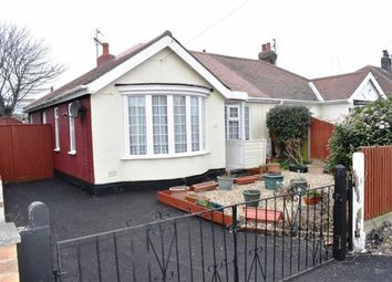 Thumbnail 2 bed semi-detached bungalow for sale in 38, Long Acre, Mablethorpe, Lincolnshire