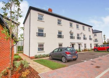 2 bed flat for sale in Warwick Gates, Harbury Lane, Warwick CV34