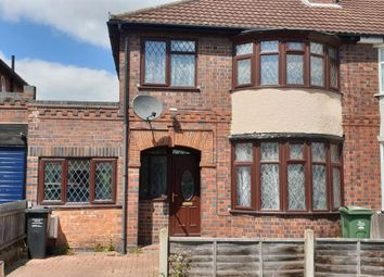 3 bed terraced house to rent in Spinney Rise, Birstall, Leicester LE4