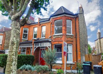 Thumbnail 2 bedroom flat to rent in Barrington Road, Crouch End